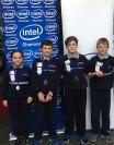 Intel Regional Final Winners