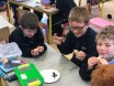 Learning About The Senses