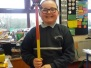 4th and 5th Class Science- Acrobatic Clowns