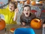 Halloween in 4th and 5th Class