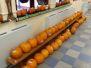 Halloween in Juniors and Seniors 2017