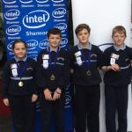 Intel Regional Final Winners