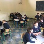 Tráth na gCeist – Seachtain na Gaeilge 2017