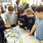 Engineers Week: Science Fair