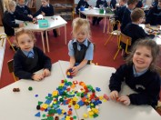 Early Maths Activities Sept 2020
