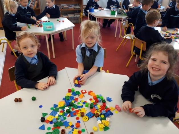 Early Maths Activities Sept 2020