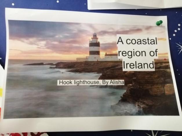 Coastal Regions Projects