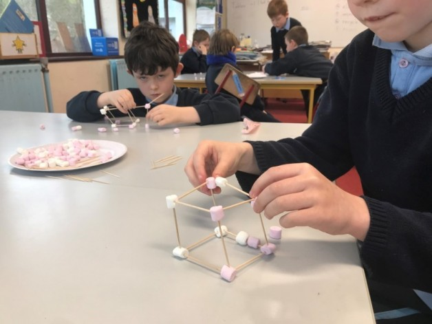 Creating Structures