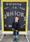 Welcome Junior Infants 2021!